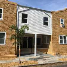 Rental info for 308 Grove Street North #201 in the Downtown area