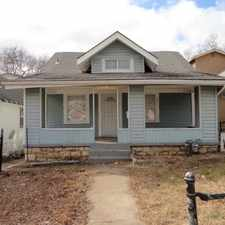 Rental info for 4422 Montgall Ave ~ PRICE REDUCED 4/26 in the Oak Park Southwest area