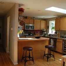 Rental info for Single Family Home In Maple Leaf in the Ravenna area
