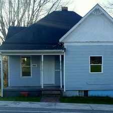 Rental info for 3 Bed 1 Bath Home For Rent