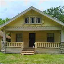 Rental info for Home for Rent in the North Town Fork Creek area