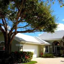 Rental info for 2380 Saratoga Bay Drive