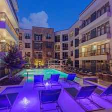Rental info for Pearl Midtown