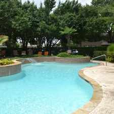Rental info for Residence At Westchase in the Westchase area