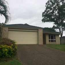 Rental info for LOCATION , LOCATION.. WARRIGAL ROAD STATE SCHOOL CATCHMENT in the Runcorn area
