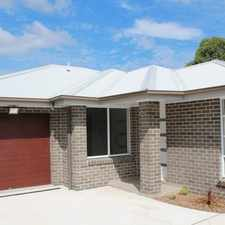 Rental info for Executive Style Living in the Newcastle area