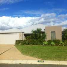 Rental info for Large Home Great For Family in the Singleton area