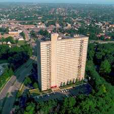 Rental info for Lake Park Tower in the Cleveland Heights area