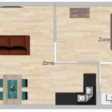 Rental info for 257 E. 15th Ave in the Indianola Terrace area