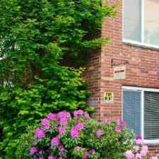 Rental info for 3605 Apartments - 2 bedrooms in the Matthews Beach area