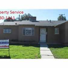Rental info for Spacious 3 Bedroom Home in Hacienda Heights in the 91745 area