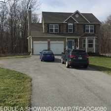 Rental info for 2054 Baythorne Road