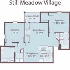 Rental info for Still Meadow Village