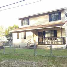 Rental info for 8073 Floyd St in the Panama Park area