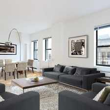 Rental info for 34th Street & 6th Avenue