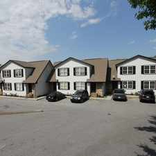 Rental info for 2669 Valley Heights Drive #2