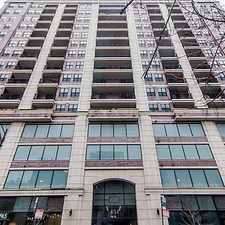 Rental info for $4000 2 bedroom Townhouse in Downtown Near North in the Oak Park area