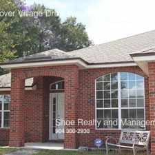 Rental info for 11904 Dover Village Drive West
