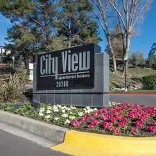Rental info for City View Apartment Homes in the 94544 area