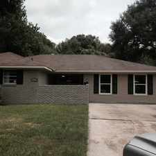 Rental info for Completely remodeled inside and out, beautiful and safe are!
