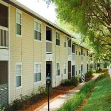 Rental info for Paddock Place