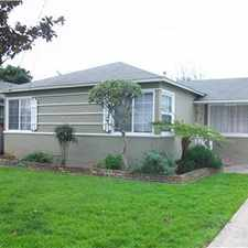 Rental info for San Lorenzo, CA 3 Bedroom Home for Rent in the San Lorenzo area