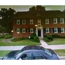 Rental info for LOVELY 2/BED 2 BATH IN FAIRFAX VILLAGE, DC in the Fort Dupont area