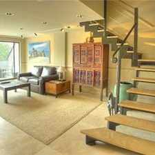 Rental info for Mercer Island Condo - Spectacular Finishes - Views in the Mercer Island area