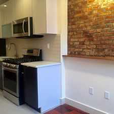 Rental info for 205 East 115th Street #3
