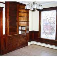 Rental info for Lovely Newport, 2 bed, 1 bath