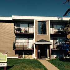 Rental info for 10048 West Jasper Place