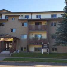 Rental info for Grandview - 2 Bedroom Apartment for Rent in the Vegreville area