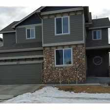 Rental info for Nearly New, 4/3/3, D20, Views in the Colorado Springs area