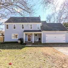 Rental info for 7875 Winoak Lane - Amazing Updated Home! in the Memphis area