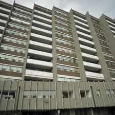 Rental info for 6000 Bathurst Street