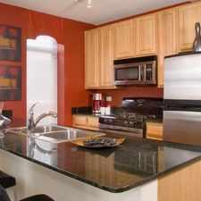 Rental info for 353 Des Plaines Street