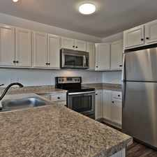 Rental info for Open Concept, Modern, Brand New Two Bedroom Apartments