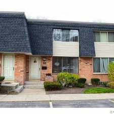 Rental info for Beautiful Townhouse in Penfield, NY