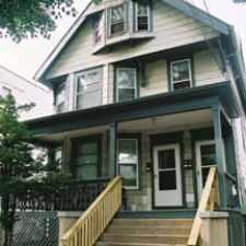 Rental info for 8 N Franklin St