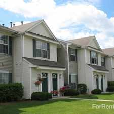 Rental info for Waterford West Apartments