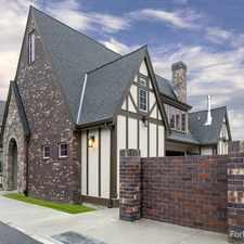 Rental info for Amberglen West in the Hillsboro area