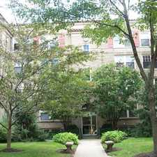 Rental info for Madison Court