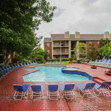 Rental info for Rivercrest Apartments