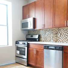 Rental info for St Stephen St & Opera Place in the Lower Roxbury area