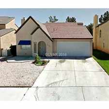 Rental info for 89128 - 3 bed - L 2.16 in the Las Vegas area
