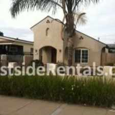 Rental info for 3 bedrooms, 2 Baths in the Logan Heights area
