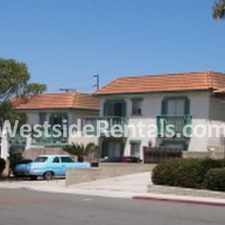 Rental info for Apartment Close to USD in the Morena area