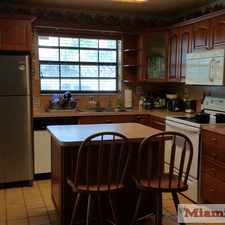 Rental info for 11202 Southwest 132nd Court West