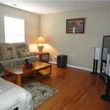 Rental info for Pet-friendly Home (2 bedrooms, 2 baths Condo) in the Morristown area