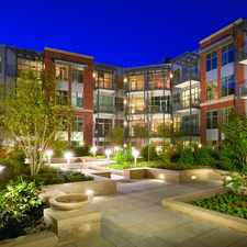 Rental info for The Lofts at Park Crest in the Tysons Corner area